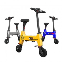 Hot Selling HIMO H1 Portable Foldable Electric Bicycle With...