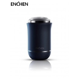 Enchen mini pocket electric trimmer hair and men pubic...