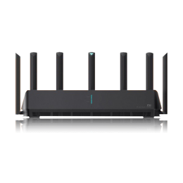 Global Version Xiaomi AIoT Router AX3600 WiFi 6 with Qualcomm...