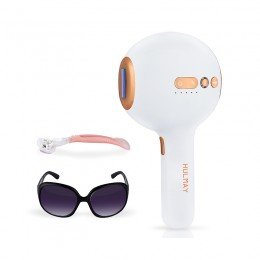Hulmay IPL Laser Hair Removal Ith Sapphire Ice Cooling System...