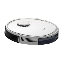ECOVACS Deebot N3 Max Laser Robot Vacuum Cleaner with Mop Home...